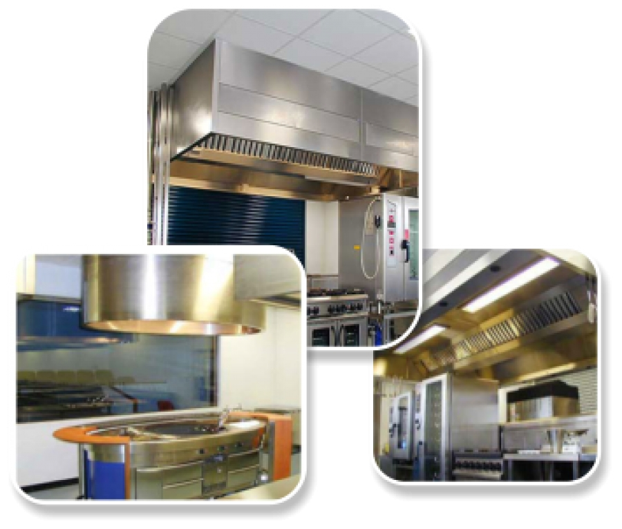 Stainless Kitchen Canopies  sc 1 st  Green Energy Air Conditioning Systems LLC & Green Energy Air Conditioning Systems LLC